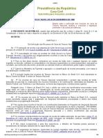 D93872 - Suprimento de Fundos - Estudo