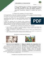 Guía de Desarrollo Evaluatíva