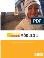 Gestión de proyectos infantiles
