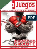 Revista TodoJuegos 39