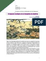 1.2. El Impacto Ecológico de La Conquista de América. Polán 2015