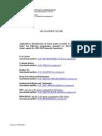 DAPHNE IIIManagement Guide 2013 Ag en Appr