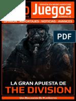 Revista TodoJuegos 40