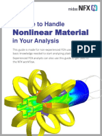 Nonlinear Material Guide