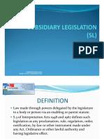 SUBSIDIARY LEGISLATION PDF.pdf