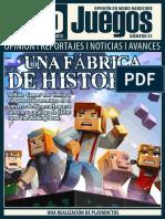 Revista TodoJuegos 31