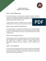 Actualización Manifiesto CEC Histogeo