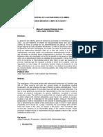 Control Judicial de La Acusacion en Colombia- Intromision Indebida o Limite Necesario PDF