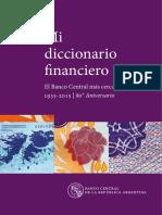 Diccionario Financiero Jovenes
