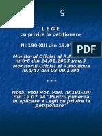 e. Tabacaru Petitii (1)