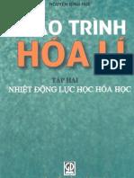 Giao Trinh Hoa Ly 2