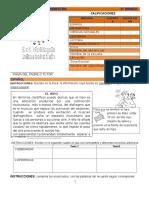 new examen 6 primaria -