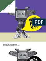 Catalogo Mostra do Filme Livre 2013