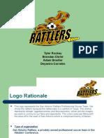 Business Plan Presentation - MLS Rattlers
