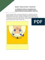 Juegos y Ejercicios Basket