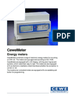 CeweMeter Brochure A0090e-5