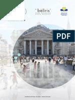 Réaménagement du périmètre du piétonnier à Bruxelles