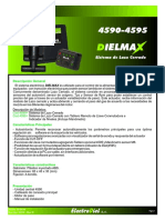 Manual Dielmax 1