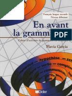 En Avant La Grammaire-[Debutant].pdf