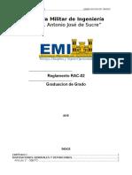 RAC - 02 Graduacion de Grado