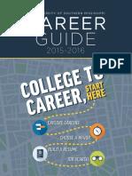 USM Career Guide 15-16 (1) (2)