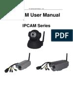 IP Camera 9 Channel User Manual v2.0