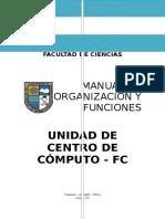 Manual de Organización y Funciones_v1 Ccfc