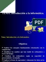 1.-Introduccion informatica