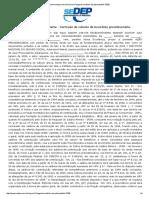 Ação previdenciária - Correção de cálculo de benefício previdenciário.pdf