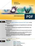 Mech HeatTransfer 15.0 L01 Intoduction