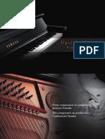 Se Pianos Droit s