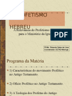 profetismo-090907151829-phpapp02.ppt