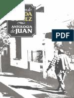 Antologia de Juan - Armando Tejada Gómez
