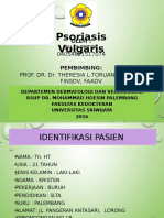 Laporan Kasus Psoriasis