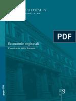 Rapporto Toscana