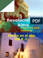 La Revolucion Del Alma Greciaaristoteles