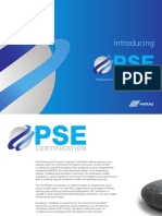 Introducing Oct 14 Pse