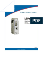 Mvi69 Pdpmv1 User Manual
