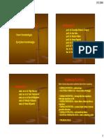 Uvod Opsta Farmakologija