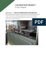 UC Davis Digital Acceleration report