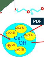 Ionul de calciu Generalitati despre calciu          Calciul este elementul chimic cu numarul 20 in tabelul periodic al elementelor. Este un metal alcalino-pamantos de culoare gri, cel de-al 5-lea element din punct de vedere al raspandirii in scoarta terestra. Calciul este de asemenea al cincilea dintre cei mai raspanditi ioni dizolvati in apa marilor , dupa sodiu, clor, magneziu si sulfati