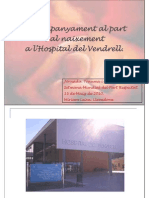 Hospital Vendrell