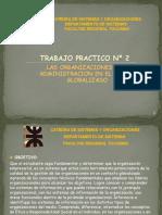 TPNº2 - Actividades en Clases