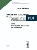 Sin3rg3tica