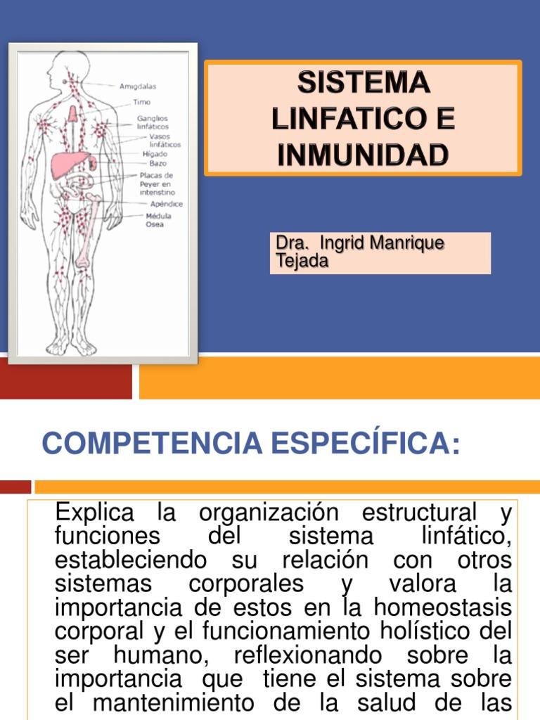 SISTEMA LINFATICO E INMUNIDAD 2015.pdf