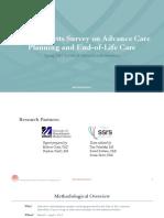 Final Survey Slides