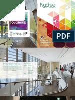 Nydree Flooring Brochure