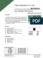 MO-TX4915-F434M