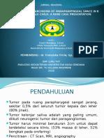 CA Parapharyngeal