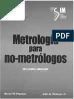 Metrología para no Metrólogos.pdf